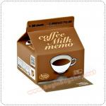 Milk Memo Coffee