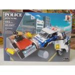 ชุดตำรวจ 173 ชิ้น
