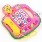 โทรศัพท์ดนตรี (Novel Telephone)
