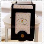 Easy cardcase - Black