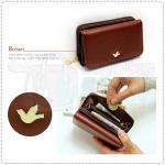Smart Phone Multi Wallet - Brown