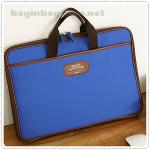 Digital File Bag - Blue