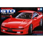 TA24108 MITSUBISHI GTO TWIN TURBO 1/24