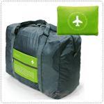 Folding Bag - Green