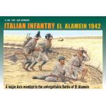 DRA6391 ITALIAN INFANTRY EL ALAMEIN 1942 (1/35)
