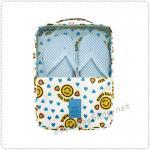 MG Shoe Pocket v2 - Smiley Yellow
