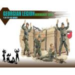 DRA6277 GEORGIAN LEGION (1/35)