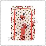 MG Shoes Pouch v.3 - Smiley Pink