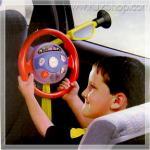 พวงมาลัยหัดขับติดกระจกรถ....สินค้าขายดีมากๆ