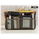 ฺฺBag Organizer - Grey