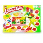 แป้งโดว์ชุด Lunch Box