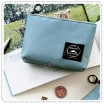 Iconic Pouch - Blue