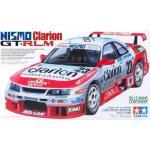 TA24161 NISMO Clarion GT-RLM 1/24