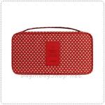 PT Pouch - Classic Red