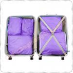 Travelers Organizer Set - Purple