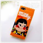Case iPhone 4/4s Peko Milky - B