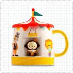 Super Cute Cup - Yellow