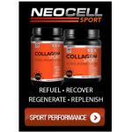 Neocell Whey Pretein Isolate Complex Collagen Sport นีโอเซลล์เวย์ไอโซเลทคอลลาเจนสปอร์ต คอมเพล็กซ์
