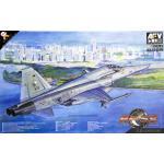 AR48S08 Northrop RF-5S Tigereye Singapore Air Force 1/48