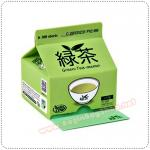 Milk Memo Green Tea