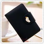Jam Card Wallet - Black
