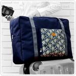 Boston Bag - Navy