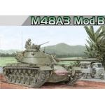 DRA3544 M48A3 Mod.B 1/35
