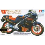 TA14053 WALTER WOLF SPECIAL VERSION 1/12