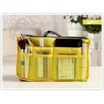 Bag Organizer - Yellow