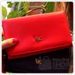 AMI Multi Pouch - Red