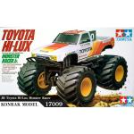 TA17009 JR Toyota Hi-Lux Monster Racer