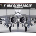 AC12213 F-15K SLAM EAGLE [R.O.K. AIR FORCE] 1:48