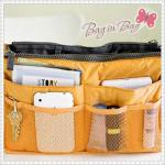 ฺฺBag Organizer - Orange