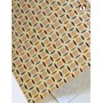 ผ้าสักหลาดเกาหลีลาย Fine Light Traditional (Pre-order) No.C Brown