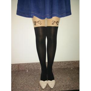 Legging Stocking - Bow