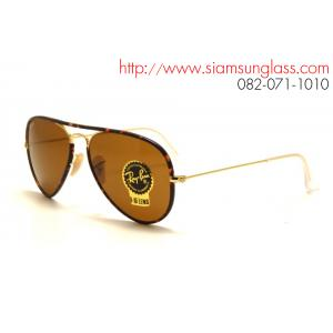 Ray Ban Aviator FULL COLOR RB3025JM 001