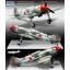 AC12304 LA-7 RUSSIAN ACE LE 1/48 thumbnail 2
