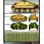 AC13278 JAGDPANZER 38T HETZER EARLY VERSION 1/35 thumbnail 5