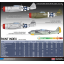 AC12513 P-47D & FW190A-B ANNV.70 1/72 thumbnail 4