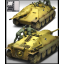 AC13278 JAGDPANZER 38T HETZER EARLY VERSION 1/35 thumbnail 4