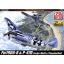 AC12513 P-47D & FW190A-B ANNV.70 1/72 thumbnail 1