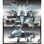 AC12506 F-15C 173FW 1/72 thumbnail 2