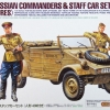TA25153 Russian Commanders/Staff Car (1/35)
