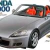 TA24211 1/24 Honda S2000
