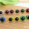 ลูกตาคริสตัล ขนาด 12 mm มี 7 Color