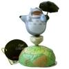กล่องดนตรีเซรามิก My Neighbor Totoro (โตโตโร่บิน)