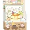 กล่องกระดาษเมโม Sumikko Gurashi (แพนเค้ก)