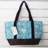 กระเป๋าเก็บอุณหภูมิสายยาว Sumikko Gurashi สีฟ้า