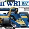 TA20064 Wolf WR1 1977 1:20