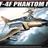 AC12611 F-4F PHANTOM (1/144)